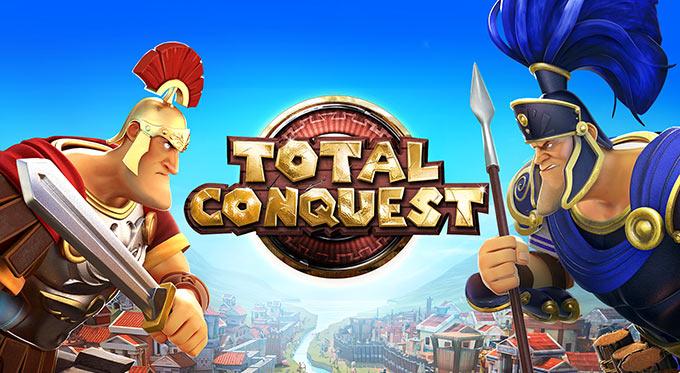 игра Total Conquest